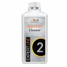Solvent Cleaner EXPERT LINE cредство для удаления прокрасов с кожи