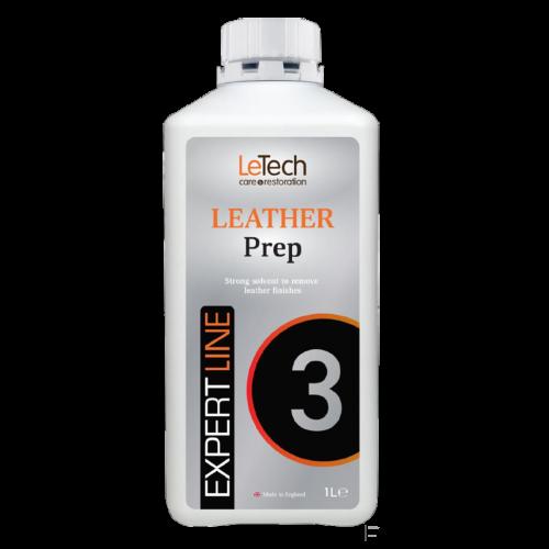 Leather Prep EXPERT LINE средство для подготовки кожи к покраске