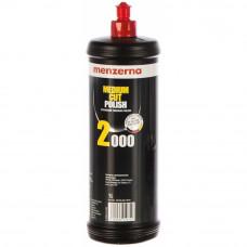Среднеабразивная полировальная паста IP2000 (аналог PO91L).