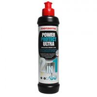 Power Protect Ultra 2 in 1 - универсальный полировальный состав