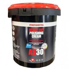 Высокоабразивная полировальная паста AS30.