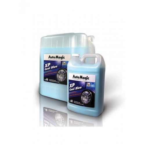 XP Cool Blue - Чернение для резины