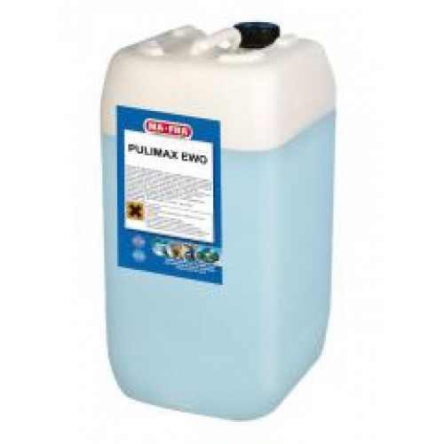 Pulimax EWO экологически чистый очиститель салона
