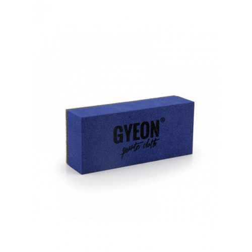 Gyeon Applicator Block (blue) аппликатор