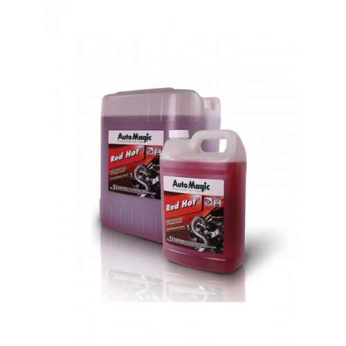 RED HOT® ALL PURPOSE CLNR. - очиститель