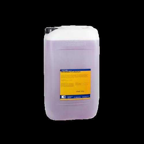 Felgenblitz alkalisch  33 кг щелочной очиститель дисков