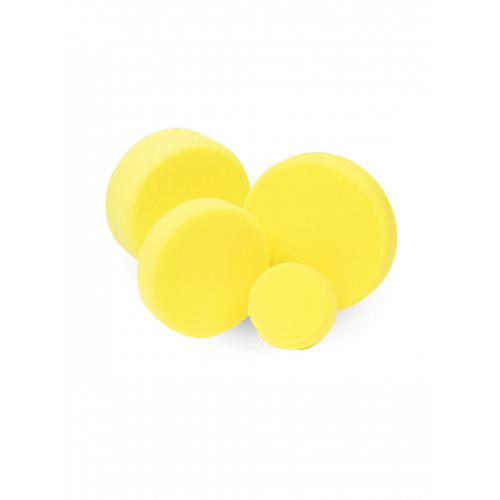 Полировальный круг полутвердый KochChemie