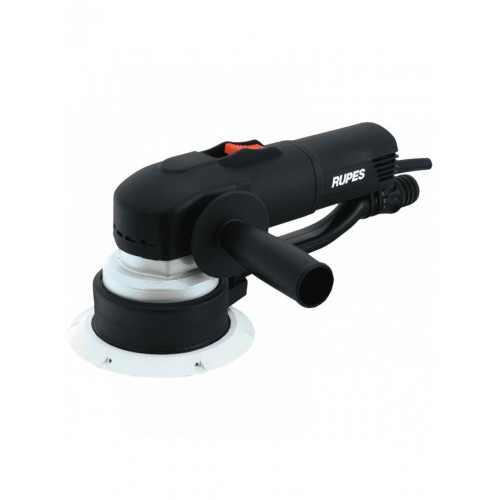 Rupes EK150AES электрическая планетарная шлифовальная машинка c пылеотводом