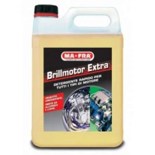 BRILLMOTOR EXTRA SELF  -  средство для мойки мотора