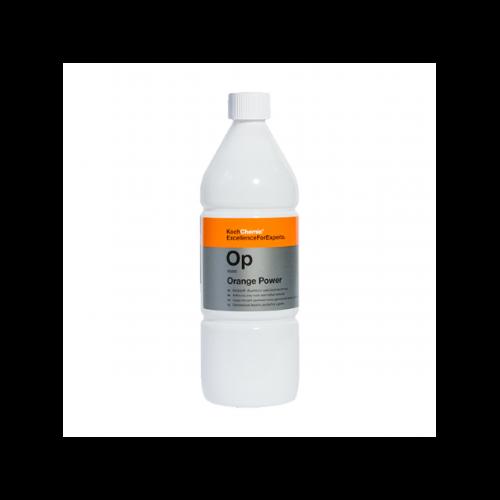 Orange-Power органический пятнивыводитель