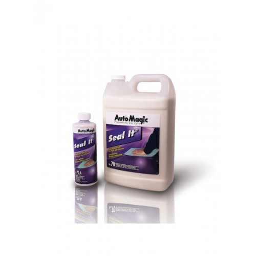 SEAL-IT - Полимер 2-компонентный, очищающий эффект.