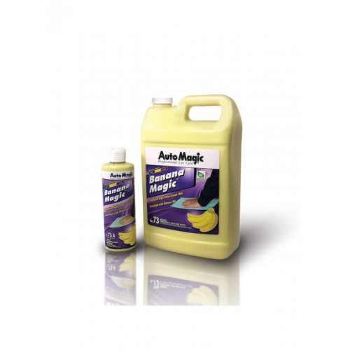 BANANA MAGIC - Крем-воск с банановым маслом