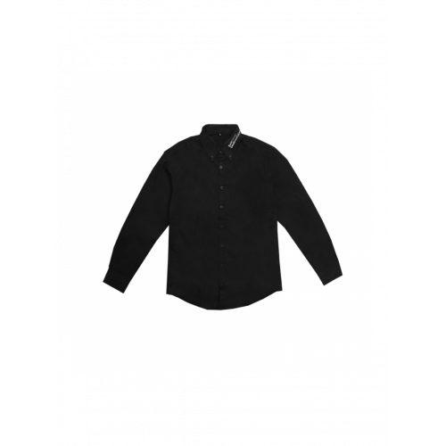 Koch Chemie рубашка цвет черный