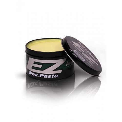 E-Z WAX PASTE YELLOW  - Твердый воск премиум-карнауба.