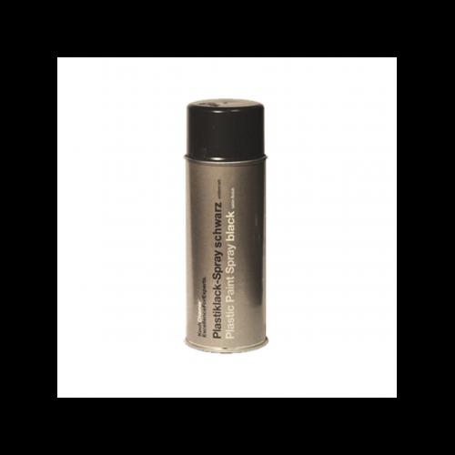 Plastiklack-Spray - Аэрозольный матовый лак-краска, для пластиковых бамперов и молдингов. 400 ml
