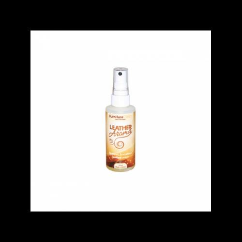 Ароматизатор с запахом элитной кожи (Leather Aroma Spray) 100 мл