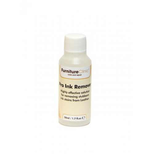 Pro Ink Remover - Средство для удаления стойких пятен с кожи