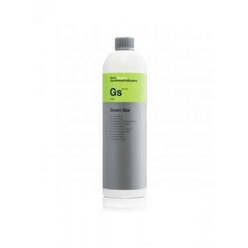 Green Star - Универсальное чистящее средство (1 л) 25001