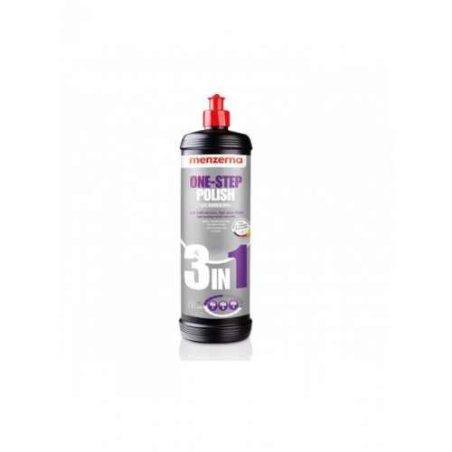 One step polish 3 в 1 - состав для финишной полировки