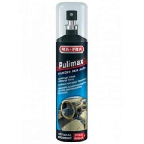 Pulimax универсальный очиститель интерьера