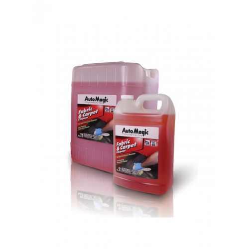 FABRIC & CARPET CLEANER - Чистящее средство