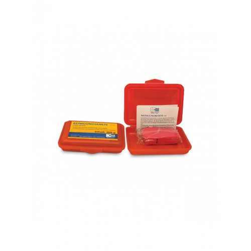 REINIGUNGSKNETE ROT (200 гр.) полировочная глина красная
