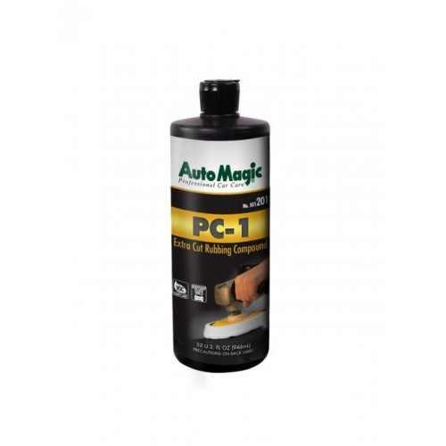 PC-1 - Одноэтапная полировальная паста
