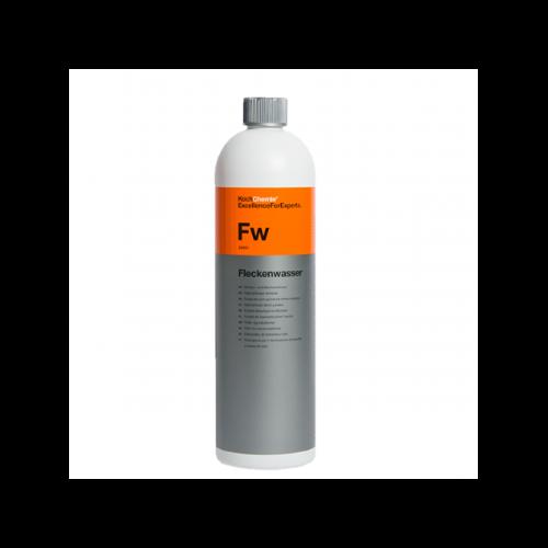 Fleckenwasser - Пятновыводитель для текстиля, кожи, внутренней отделки.