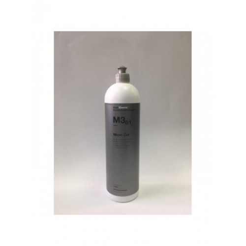 Micro Cut M3.01 - Микрошлифовальная паста без силикона