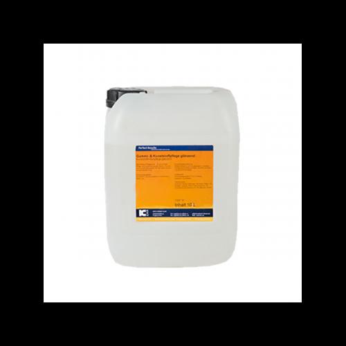 GUMMI- & KUNSTSTOFFPFLEGE GLANZEND -  средство для ухода за наружным пластиком