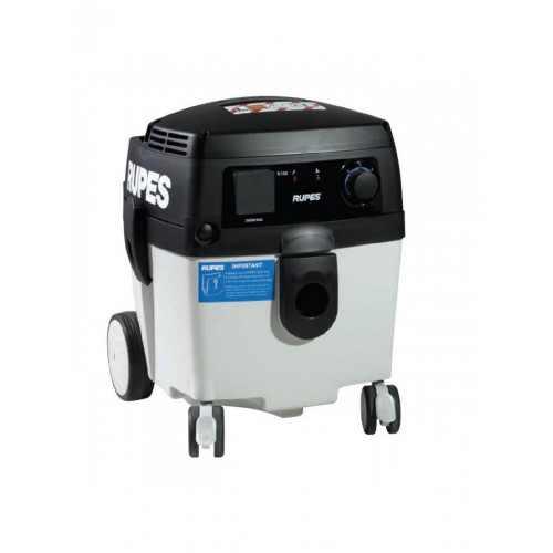 Rupes S130PL пылесос мобильный