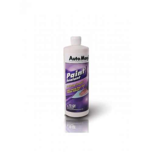 PAINT SEALANT - Уплотнитель лака, полимер-силант