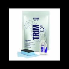 Комплект Gyeon Q2 Trim, 30мл защитное покрытие для пластика и резины