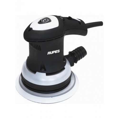 Rupes ER 155TE Шлифовальная машинка с вращательно-орбитальным типом движения и с автономным пылеотводом.