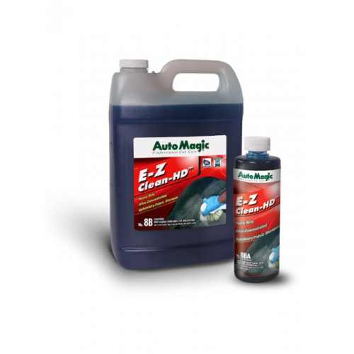 E-Z CLEAN HD™ - Чистящее средство