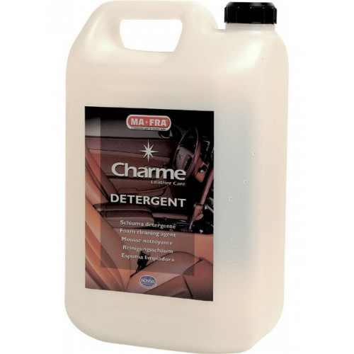 Charme Detergent Prof - Чистящее средство-кондиционер для кожи