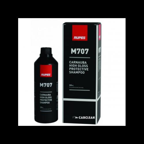 Carnauba High Gloss Protective Shampoo