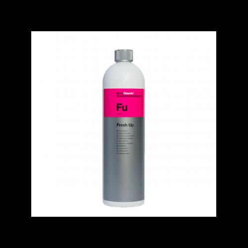 FRESH UP - средство для удаления запахов