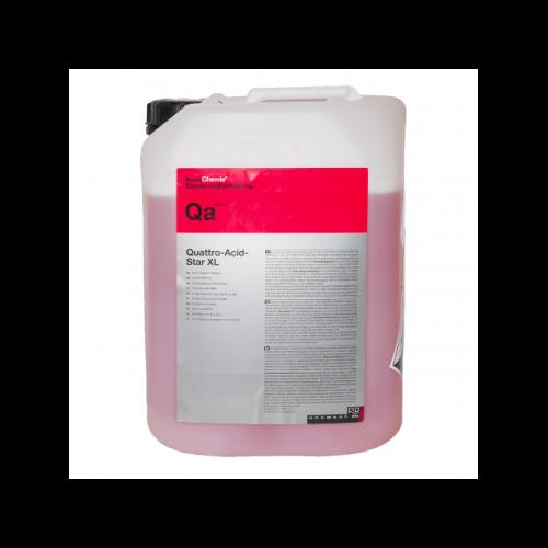 Quattro-Acid-Star XL 4-х кислотный очиститель  дисков.