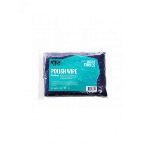 Polish Wipe - полировочное полотенце из толстой микрофибры (без краев)