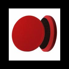 Диск полировальный красный для грубой полировки