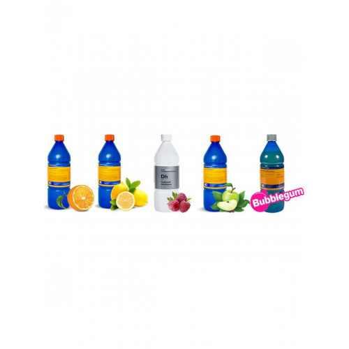 Ароматизаторы Koch Chemie 5 разных запахов