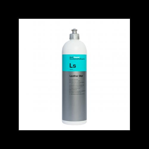 LEATHER STAR -  Водно-масляная эмульсия для кожи
