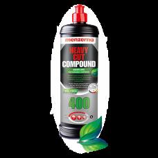 Menzerna GREEN LINE HCC 400 высоко абразивная паста