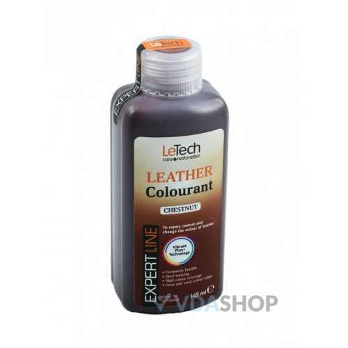 Краска для кожи (Leather Colourant) Chestnut EXPERT LINE