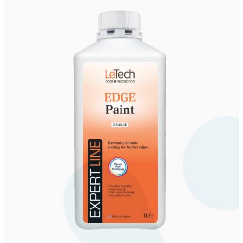 Краска для уреза кожи (Edge Paint) Dark Brown EXPERT LINE