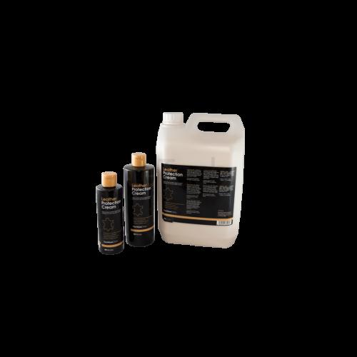 Защитный крем для кожи (Leather Protection Cream)