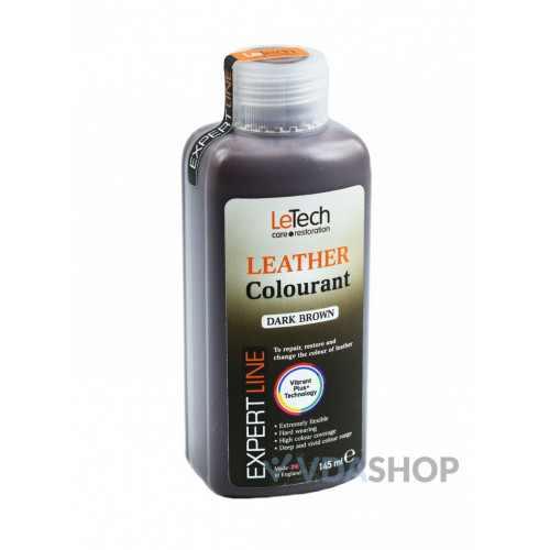 Краска для кожи (Leather Colourant) Dark Brown EXPERT LINE