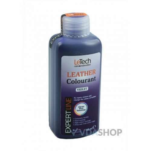 Краска для кожи (Leather Colourant) Violet EXPERT LINE