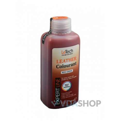 Краска для кожи (Leather Colourant) Red Oxide EXPERT LINE